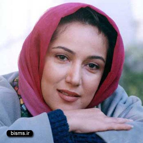 عکس جالب و دیده نشده از خواهرزاده پانته آ بهرام