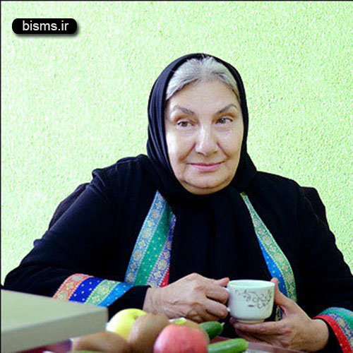عکس جدید و دیده نشده فریده سپاه منصور و همسرش