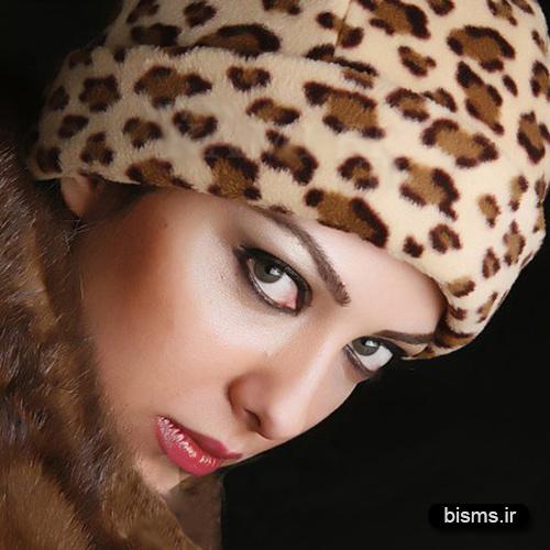لباس عجیب و جالب لیلا اوتادی در فیلم عالیجناب