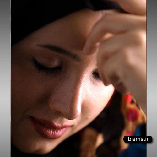 عکس دیده نشده و جدید از تولد مرجان سپهری