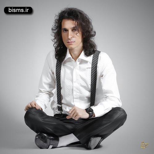 آهنگ پیشواز ایرانسل آلبوم اسمش عشقه مرتضی پاشایی