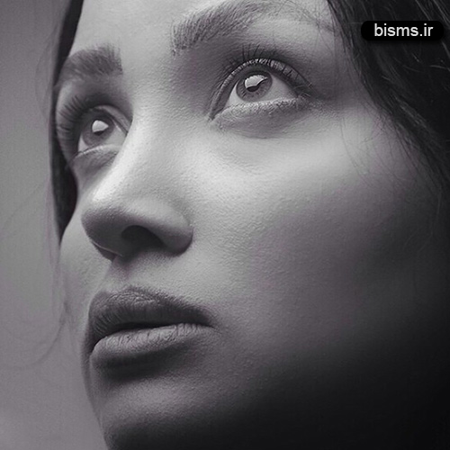 عکس زیبا و دیده نشده روناک یونسی در بندرعباس
