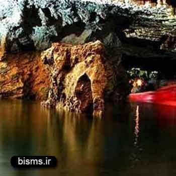 غار علیصدر،غار علیصدر همدان