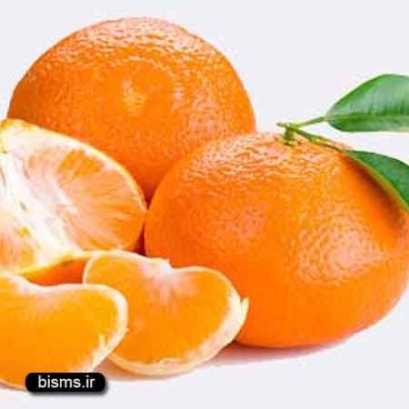 نارنگی ، خواص نارنگی