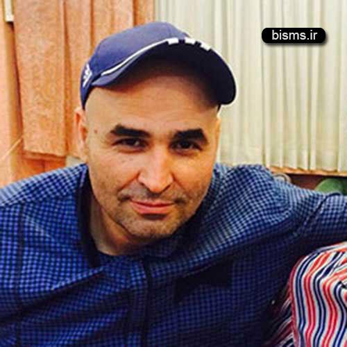عکس دیده نشده و جالب از کودکی علی مسعودی