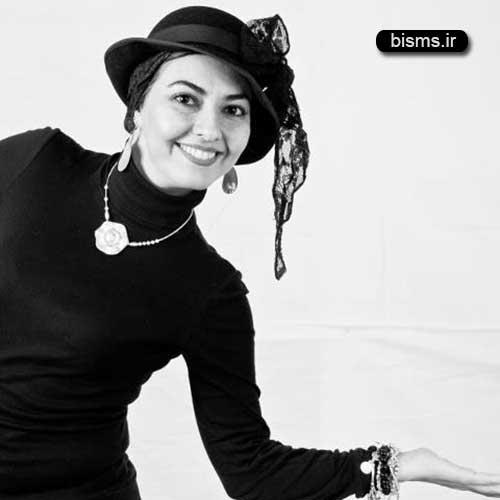 عکس جدید و دیده نشده آناهیتا همتی در نمایش هتلی ها