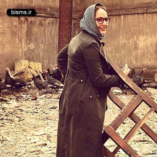 عکس دیده نشده مهناز افشار در مراسم یادبود هما روستا