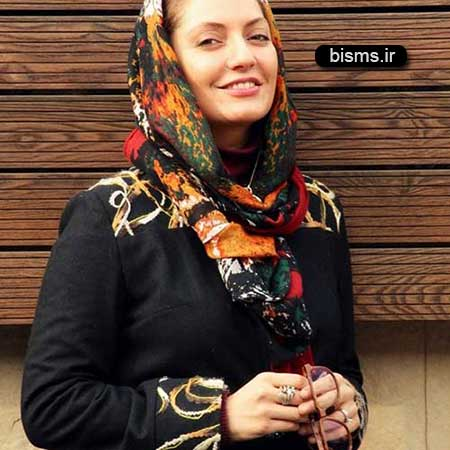 عکس جدید مهناز افشار در گالری نقاشی سحر خلخالیان
