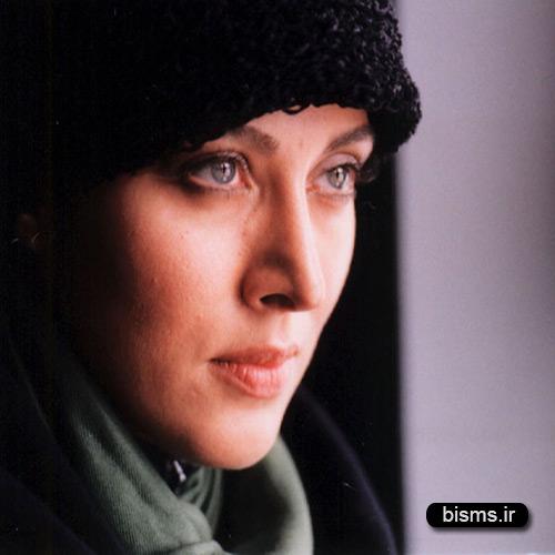 عکس جدید مهتاب کرامتی در نهمین جشن منتقدان سینما