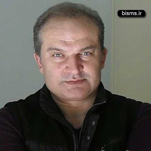 عکس جدید و دیده نشده دوران سربازی مهدی سلطانی