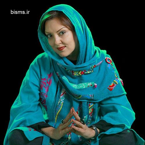 عکس های جدید پرستو گلستانی در خرم آباد