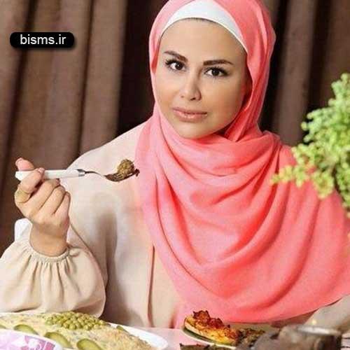 عکس جدید و دیده نشده یاسمینا باهر و همسرش امیریل ارجمند