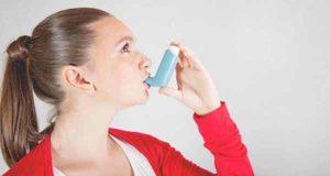 آسم ؛ علت و علائم و درمان بیماری آسم و آلرژی