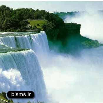 آبشار نیاگارا،تاریخچه آبشار نیاگارا