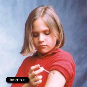 دیابت نوع1،درمان دیابت نوع1