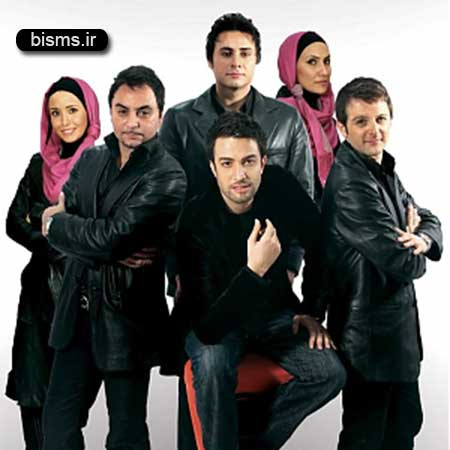 آهنگ پیشواز ایرانسل آلبوم خداحافظ از گروه آریان
