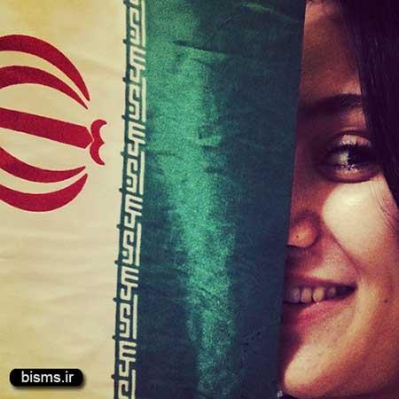 عکس جدید و دیده نشده بهاره افشاری و نرگس محمدی