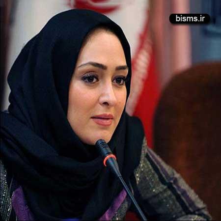 عکس دیده نشده و جدید الهام حمیدی و پرستو صالحی