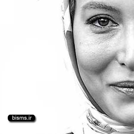 عکس دیده نشده و جدید فریبا نادری در عراق