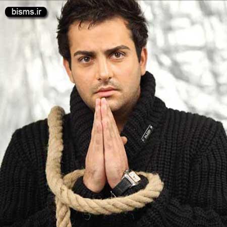عکس حامد کمیلی در نشست خبری سریال نفس گرم