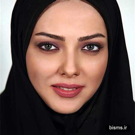 عکس جدید و دیده نشده لیلا اوتادی در اصفهان