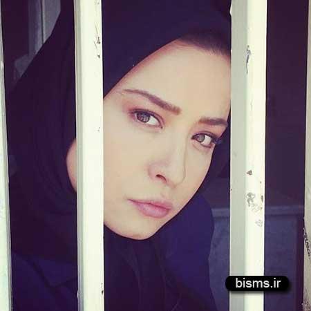 عکس جدید مهراوه شریفی نیا و گلاره عباسی
