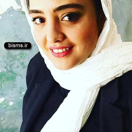 عکس دیده نشده و جدید نرگس محمدی و زهرا عاملی