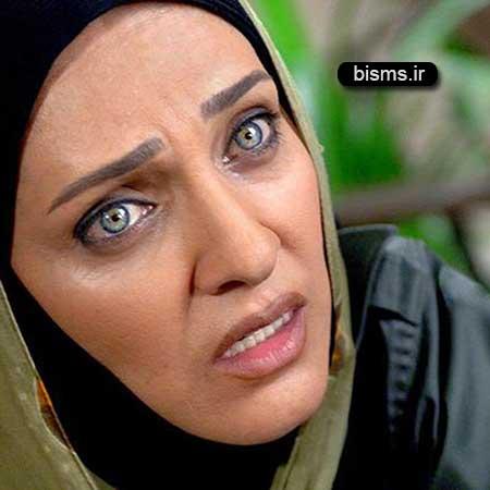 عکس رویا نونهالی در اکران فیلم چهارشنبه 19 اردیبهشت