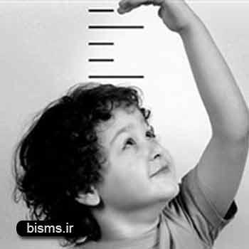اختلال رشد بچه،درمان اختلال رشد بچه
