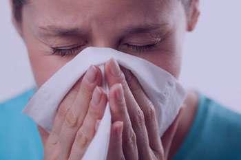 7 بیماری رایج پاییزی