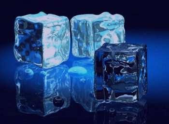 درباره اثرات درمانی یخ چه می دانید؟