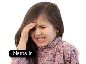 سردرد نشانه چیست؟
