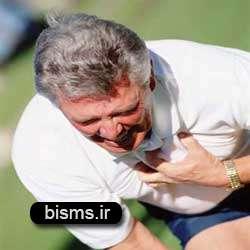 علایم خطر بروز حمله قلبی