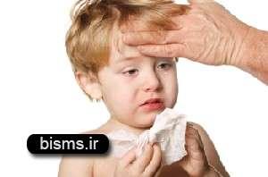 تنها اقدام مناسب در هنگام تب کردن چیست؟