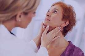 خسته اید یا عصبی آزمایش تیروئید بدهید