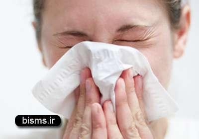 درمان طبیعی و خانگی سرماخوردگی
