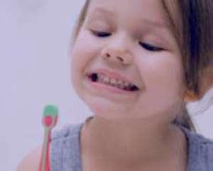 دلیل و درمان دندان قروچه