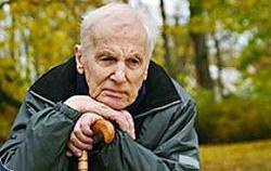 یبوست و بی اختیاری ادرار در سالمندان