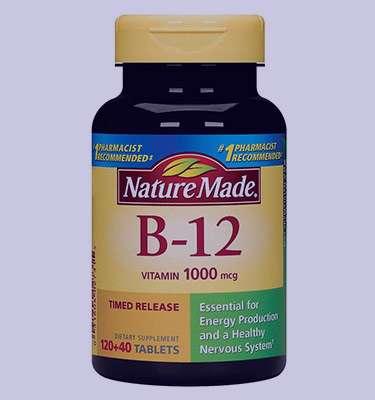 فقر ویتامین ب 12 چیست؟