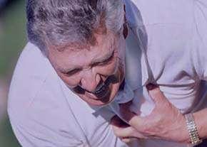 ۱۴ یافته درباره حمله قلبی