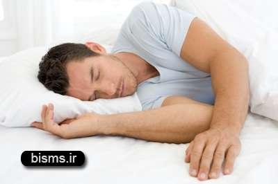 چند ماده غذايی كه كمک میكند بهتر بخوابيد