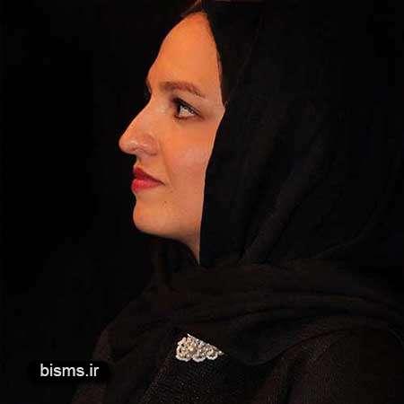 عکس دیدنی گلاره عباسی در برنامه صبح خلیج فارس