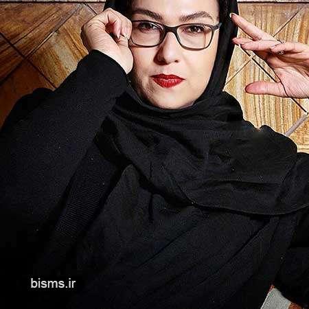 عکس جدید معصومه کریمی و نعیمه نظام دوست