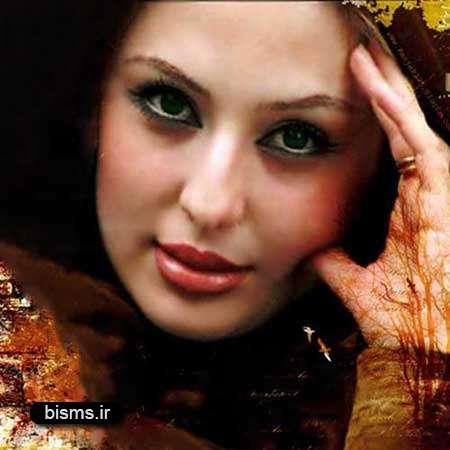 عکس جدید نیوشا ضیغمی در اکران فیلم باغ بهشت