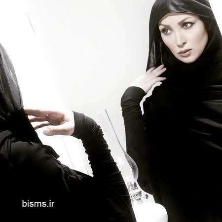 عکس دیدنی و جالب روناک یونسی و همسرش