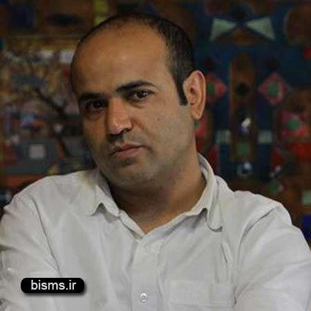عکس دیده نشده سعید چنگیزیان و ترانه علیدوستی