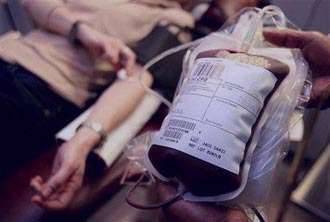 عوارض حاد تزریق خون (2)