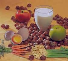 4 ماده غذايی برای پيشگيری از کم خونی