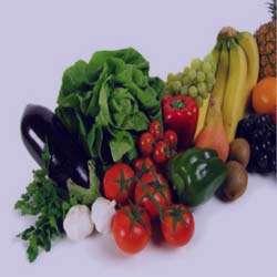 پيشگيری از 15 بيماری با مصرف میوه و سبزی
