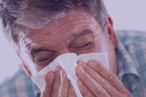 از کجا بفهمیم بیماری سینوزیت داریم